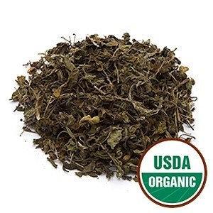 Starwest Botanicals Organic Holy Basil Leaf C/S