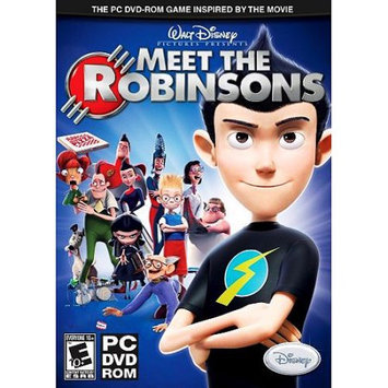 Disney Interactive 02289 Meet The Robinsons[7004801]street Dated