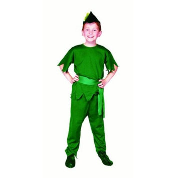 Robin Hood Costume Child