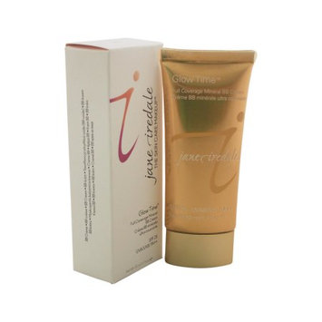 Jane Iredale Glow Time Full Coverage Mineral BB Cream SPF 25 - BB11 - 1.7 oz Makeup