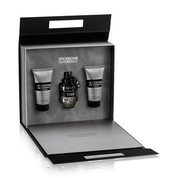 Men's 3-Pc. Spicebomb Gift Set