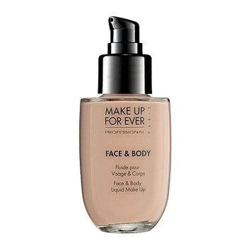 Make Up For Ever Make up for ever face and body liquid make up - #42 (honey), 1.69oz, 1.69 Ounce