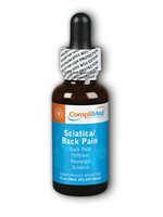 Sciatica/Back Pain 1 oz by Complimed