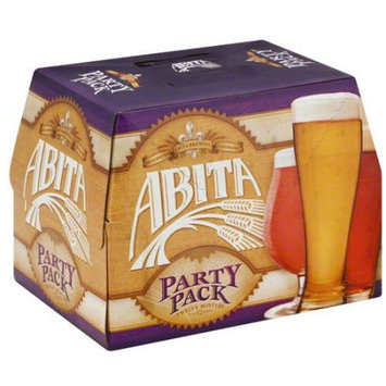 Abita Brewing Abita Variety Pack 12 pack, 12 fl oz Bottle