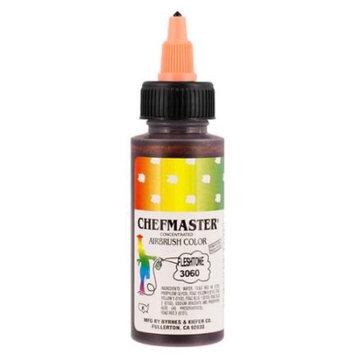Chefmaster 2-Ounce Fleshtone Airbrush Cake Decorating Food Color