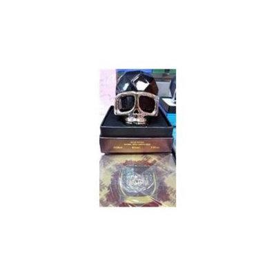 Luxury Perfume The Immortal Gold 3.4 OZ Mens Fragrance Spary