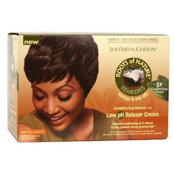 Roots of Nature Relaxer - Gentle Kit by Roots Of Nature