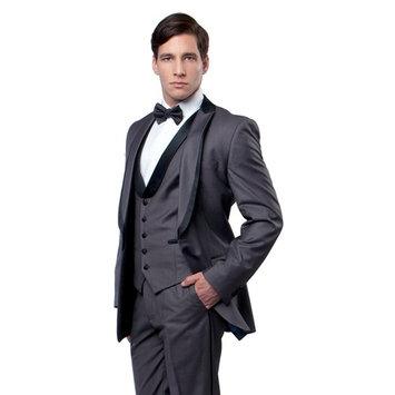 Mens Tuxedo Suit Set Size 40S