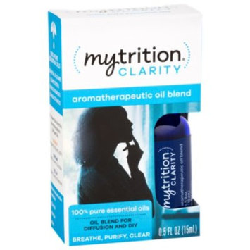 Aromatherapeutic Oil Blend Clarity (0.5 Fluid Ounces Oil) by MyTrition at the Vitamin Shoppe