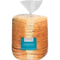 The Bakery at Walmart Sourdough Bread, 24.3 oz