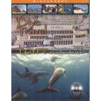 Alliance Entertainment Llc Egypt - Luxor & The Eastern Desert (dvd)