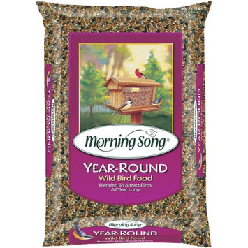Scotts Company Morning Song Year-Round Wild Bird Food