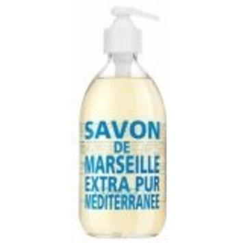 Compagnie de Provence Mediteranean Sea Liquid Marseille Soap 16.9 oz [Mediterranean Sea]