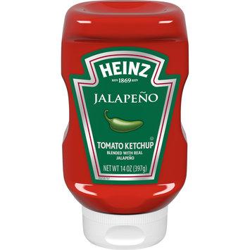 Heinz Jalapeno Tomato Ketchup