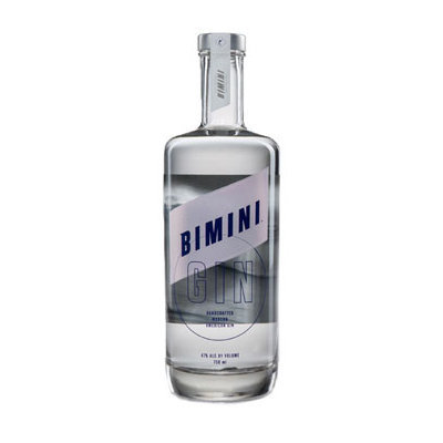Bimini Gin N/v