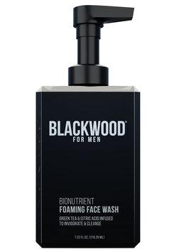 Blackwood™ For Men BioNutrient Foaming Face Wash