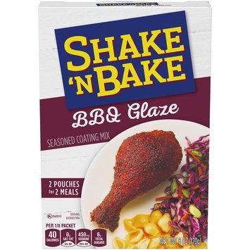 Shake 'N Bake BBQ Glaze Seasoned Coating Mix