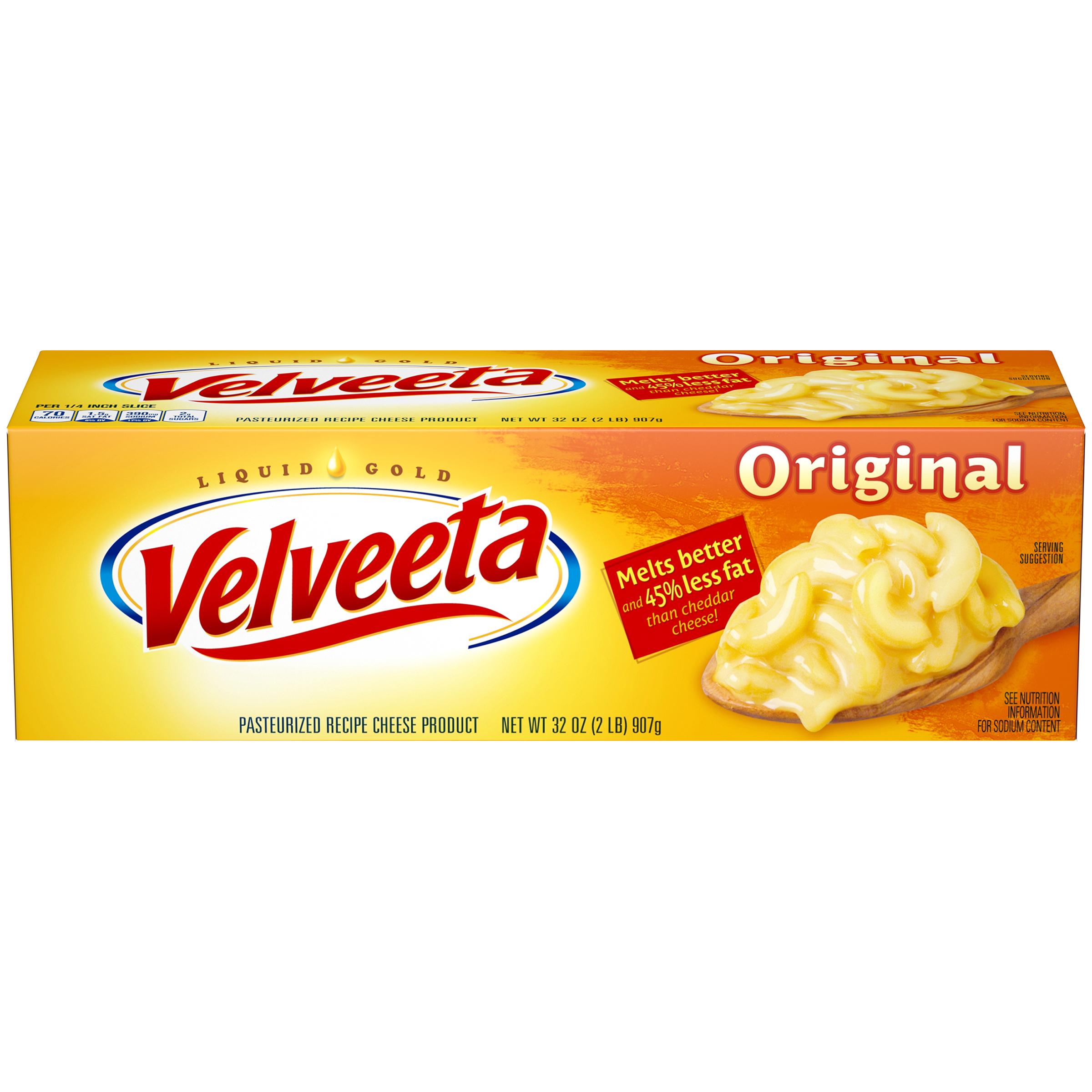 Velveeta Original Cheese