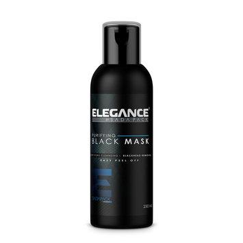 Elegance Black Peel-Off Facial Mask