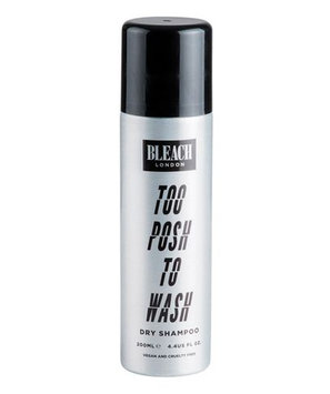 Bleach London Too Posh To Wash Dry Shampoo