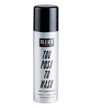 Bleach London Too Posh To Wash Dry Shampoo