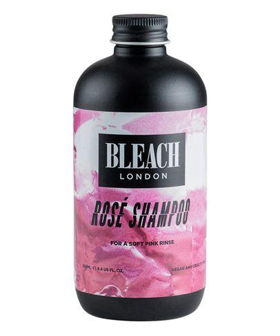 Bleach London Rosé Shampoo