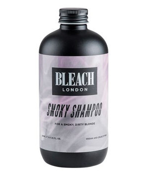 Bleach London Smoky Shampoo