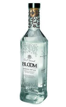 Bloom Gin London Dry