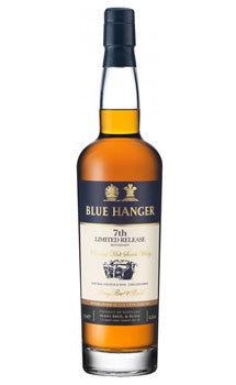 Blue Hanger Scotch Limited Release