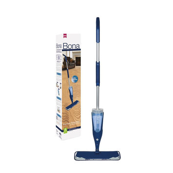 Premium Spray Mop For Hardwood Floors
