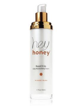 Hey Honey Boost It Up Daily Moisturizing Cream