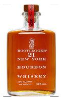 Bootlegger 21 Bourbon - 375ml