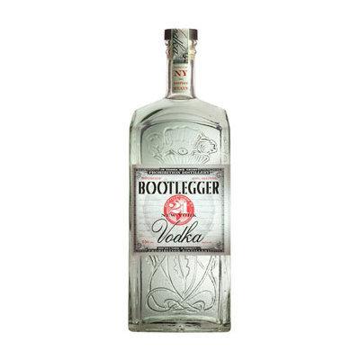 Bootlegger 21 Vodka