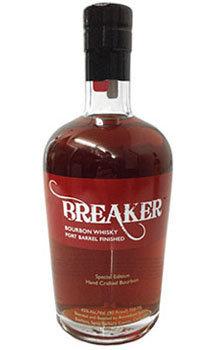 Breaker Bourbon Port Barrel Finish
