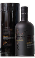 Bruichladdich Scotch Single Malt-Black Art 4 23 Year