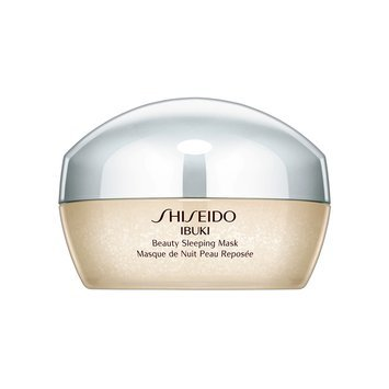 Shiseido Ibuki Beauty Sleeping Mask 2.8 oz