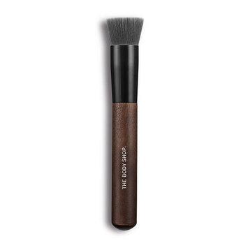 THE BODY SHOP® Buffing Brush