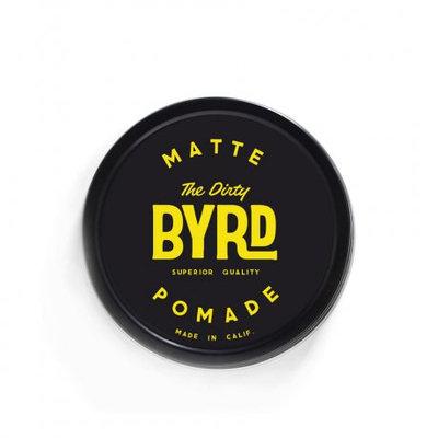 Byrd Hairdo Matte Pomade - 2.5 oz.