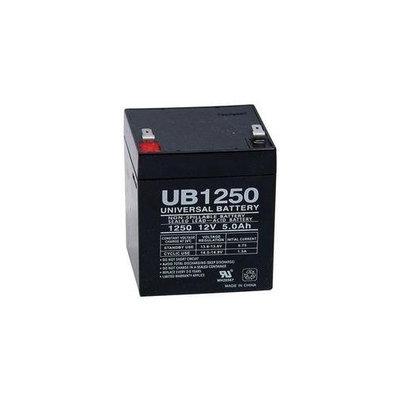 12v 4500 mAh UPS Battery for Best Technologies FORTRESS L1460VAB