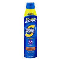 Coppertone Sport Continous Spray Lotion SPF 50