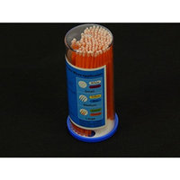 Micro Brush Swab Applicators Eyelash Extension 100 pcs Choose (Large 3.0mm)