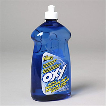 RGP 82806 Dish Detergent Ultra 28 Oz. Oxy Blue, Pack Of 12