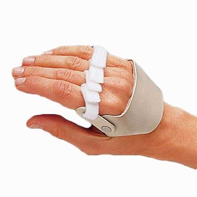 3 Point Products 3pp Ulnar Deviation Finger Splint - Radial-M-R