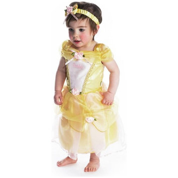 Disney Princess Belle - 12 to 18 months.