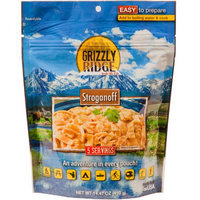 Grizzly Ridge Stroganoff, 14.47 oz