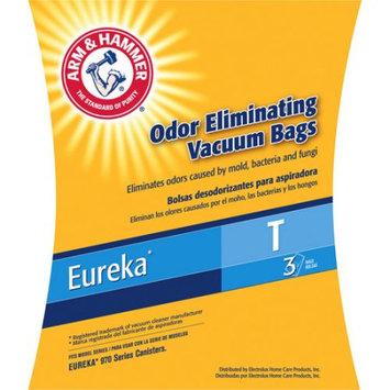 ARM & HAMMER™ Electrolux Eureka T-Style Arm & Hammer Odor-Eliminating Vacuum Bags
