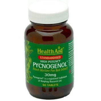 HealthAid Pycnogenol Extract 30mg - 30 Tablets