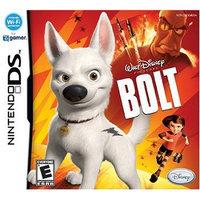 Nintendo Disney s Bolt