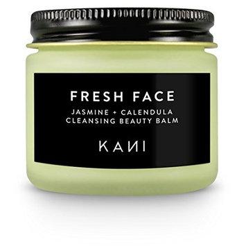 Kani Botanicals - Organic Fresh Face Cleansing Beauty Balm (2 oz / 60 ml)