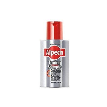 Alpecin Tuning Shampoo (200ml) (Pack of 6)